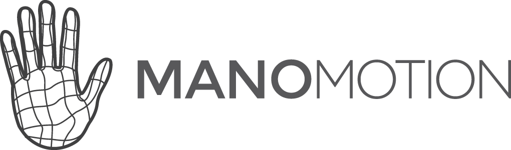 Manomotion logo